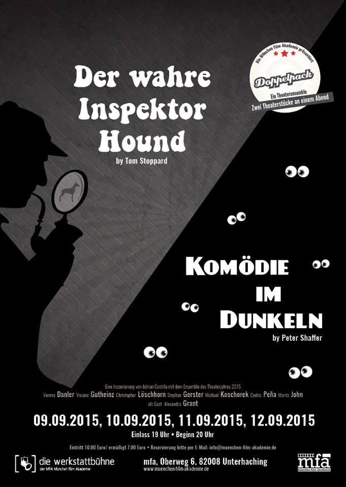 Inspektor Hound